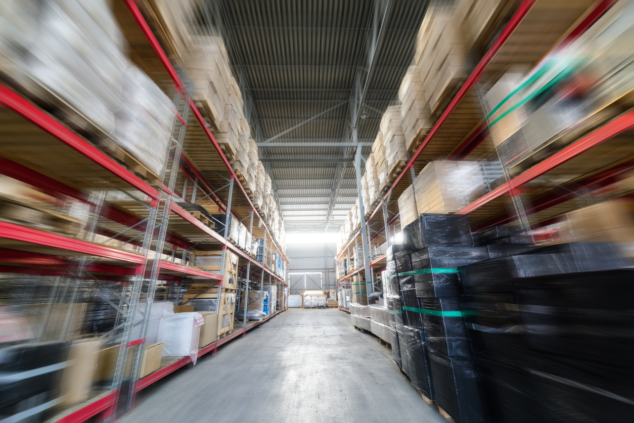 Inventory Management: Run Your Business, Not The Other Way Around | Defined Ventures